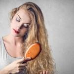 Abhilfe für strapazierte Haare
